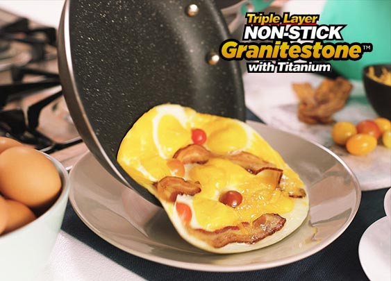 Order Granitestone™ Today!